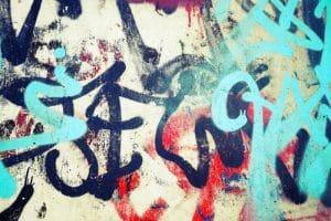 Jak zamezit vzniku graffiti?