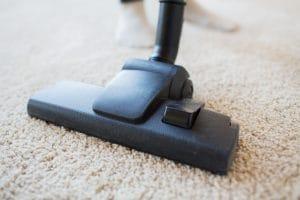 jak správně pečovat o koberec