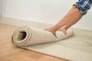 Jak mít koberec pořád jako nový