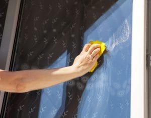 umývanie okien aj vo výškách