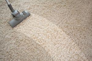 Jak často je nutné čistit koberec?