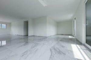 čištění mramorové a kamenné podlahy