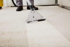 Čím vyčistit špinavý koberec Brno