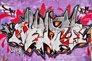 Profesionálové v odstraňování graffiti