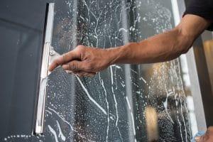 mytí oken kvalitními prostředky
