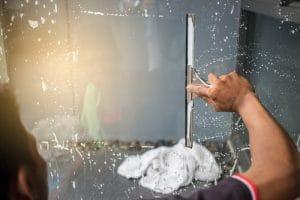 profesionální mytí oken Praha 10
