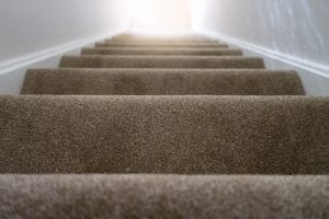 Jak mít čistý koberec
