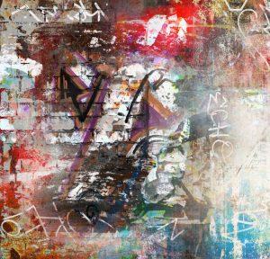 Jak předcházet před graffiti?