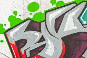 stop vandalismu