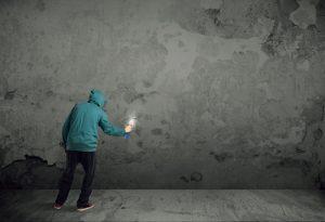 Prevence proti graffiti