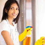profesionálné, levně, čištění oken
