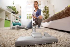 čistý koberec bez starosti