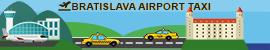 Airport Taxi Bratislava