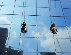 Ako vyčistiť okna