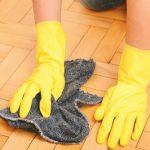 Upratovacia firma umývanie