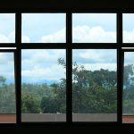 prípravok na leštenie okien