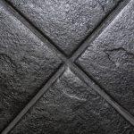 Zanesená podlaha