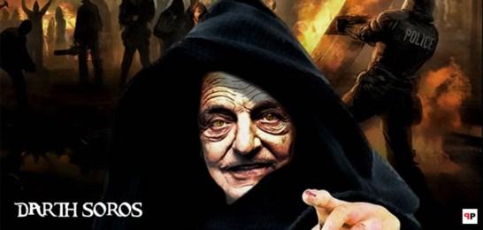 Soros: Monstrum ničící náš svět. Nadace Smrt a Společnost bolehlavu. Co chce udělat s východní Evropou? Potraty, imigrace a homosexualismus. Považuje se za Boha? Politický, morální i biologický rozklad