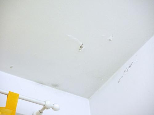 riziko plísní v bytě