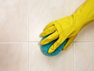 cena čištění podlah