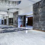 detailní čištění podlah