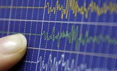 Bali postihlo zemětřesení