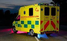 Deset dětí z tábora na Kutnohorsku odvezli do nemocnice