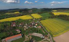 Zemědělská půda je dražší, její kvalita klesá