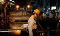 Čína zavádí antidumpingová cla na ocel z EU a dalších zemí