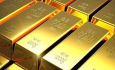 Na letišti v Londýně zadrželi zlaté cihly za 117 milionů