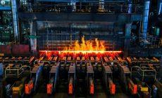 Košické železárny propustí téměř čtvrtinu zaměstnanců