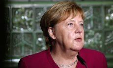 Merkelová varovala před růstem antisemitismu a rasismu v Německu