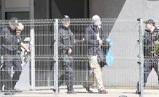 Muži podezřelí z únosu pětileté dívky přímo z babiččiny náruče skončili ve vazbě