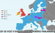 Výsledky voleb jsou ještě neveřejné, ale na Slovensku už se slaví