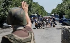 Znepřátelené strany dohodly příměří v Donbasu