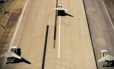 Američané v Hormuzském průlivu sestřelili íránský dron