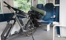 Na železnici rychle roste obliba cyklopůjčoven