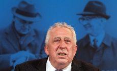 Krenz: Gorbačov zachraňoval SSSR odhozením zátěže. I NDR