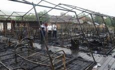 Ruskem otřásla tragédie, na táboře při požáru zemřely čtyři děti
