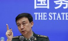 Do Hongkongu můžeme poslat tanky, hrozí Čína