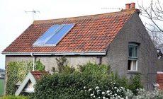 Nové rodinné domy budou muset být úspornější