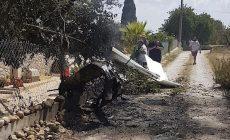 Při srážce helikoptéry a letounu na Mallorce zemřelo sedm lidí
