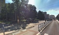 Tramvaj v Ostravě srazila seniora, v nemocnici zemřel