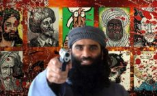 """Čeští muslimové do zbraně: Dostanou zbrojáky na dobré slovo? Jednou ten čas přijde. Nový Zéland: """"Úspěšná"""" mise, falešná vlajka či nedomyšlená akce? Bezzubost a bezbrannost. Hamáčkovo hrdinné fízlování"""