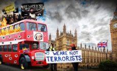 Největší obava: Aby se teroristé z Islámského státu měli dobře? Proč přicházejí zpět? Padesát sťatých Jezídek a hluboce traumatitzovaní vrazi. Skutečné oběti jsou ignorovány. Křesťanství je prý příliš agresivní