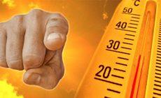 Oteplení a produktivita: Jaká je pro nás ideální teplota? Zdraví, topení a zemědělství. Švýcaři a jejich ledovec. Počítejme na osm dekád. Vedro na českém dvorku? Počasí na práci