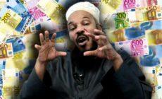 Ta druhá země zla: Kdo je sponzorem islámu v Evropě? Ideologické kampaně netušených rozměrů. Skrz školy i sociální sítě. Úmyslná slepota: Raději budeme stíhat islamofobii? Postupně až k zadušení