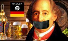 Německo: Nacismus přečkalo, nyní padne? I chodit do muzea už je podezřelé. V NDR najednou hůře než za socialismu. Vymývání mozků již od války. Lidé si to uvědomují – ale nic neudělají. Vzor liberální demokracie?