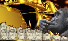 Zlato se vrací: Kdo trochu přemýšlí, nakupuje. Vrátí se USA ke zlatému standardu? Jinak se dolar nezachrání. Basilej III se ještě odkládá. ČNB na budoucnost nemyslí. Proč Poláci a Maďaři nevěří Bank of England?