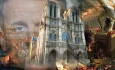 Velký zlom: Nejen Francie jsou dvě – obě na prahu zániku. Továrna na islamismus chrlí šarijatská gheta. Cílem je podmanění. Metropole celého Západu mají stejný osud. Bezduchá bílá společnost už neumí vzdorovat